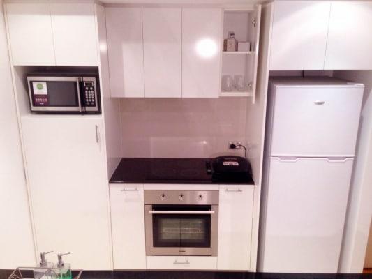 $280, Flatshare, 2 bathrooms, Milligan Street, Perth WA 6000