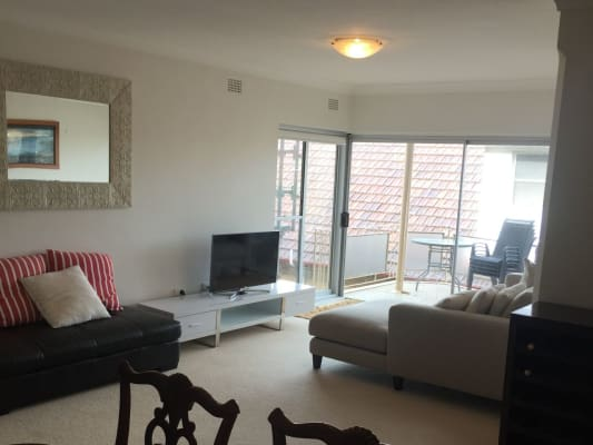 $340, Flatshare, 2 bathrooms, Muston, Mosman NSW 2088