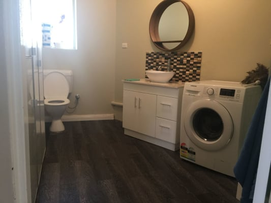 $120, Flatshare, 2 bathrooms, Nannine Place, Rivervale WA 6103