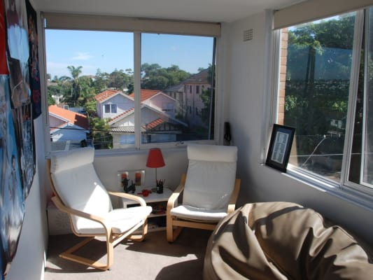 $250, Flatshare, 2 bathrooms, Old South Head Road, Rose Bay NSW 2029