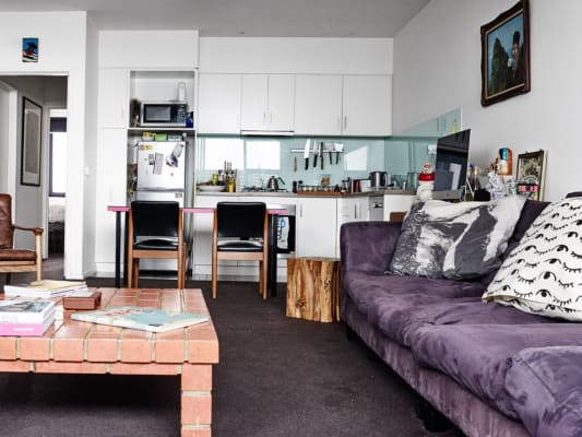 $250, Flatshare, 2 bathrooms, Oxford Street, North Melbourne VIC 3051