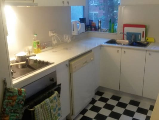 $270, Flatshare, 3 bathrooms, Pacific Highway, Greenwich NSW 2065