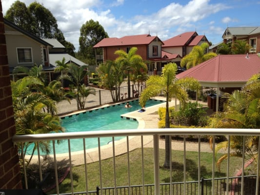 $180, Flatshare, 2 bathrooms, Paradise Springs Ave, Robina QLD 4226