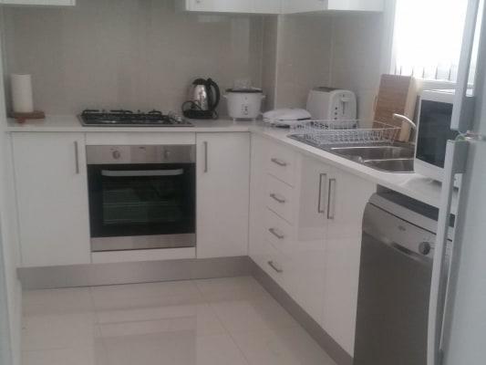 $250, Flatshare, 2 bathrooms, Park Avenue, Westmead NSW 2145