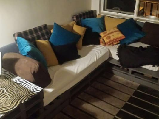 $165, Flatshare, 2 bathrooms, Park Street, Saint Kilda VIC 3182