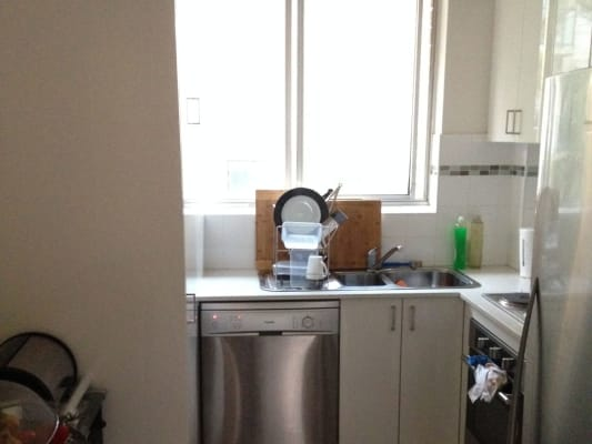 $350, Flatshare, 2 bathrooms, Penkivil Street, Bondi NSW 2026