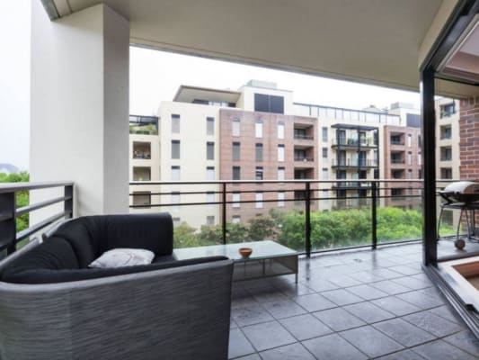 $480, Flatshare, 2 bathrooms, Point Street, Pyrmont NSW 2009