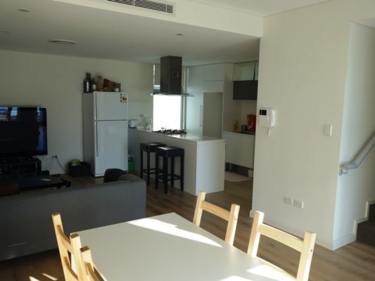 $330, Flatshare, 3 bathrooms, Purkis Street, Camperdown NSW 2050