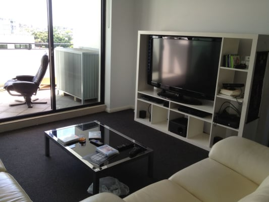 $180, Flatshare, 3 bathrooms, Pyrmont St, Pyrmont NSW 2009
