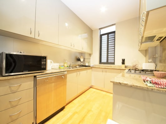 $269, Flatshare, 3 bathrooms, Quarry Master Drive, Pyrmont NSW 2009