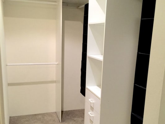 $130, Flatshare, 2 bathrooms, Quay Street , Haymarket NSW 2000