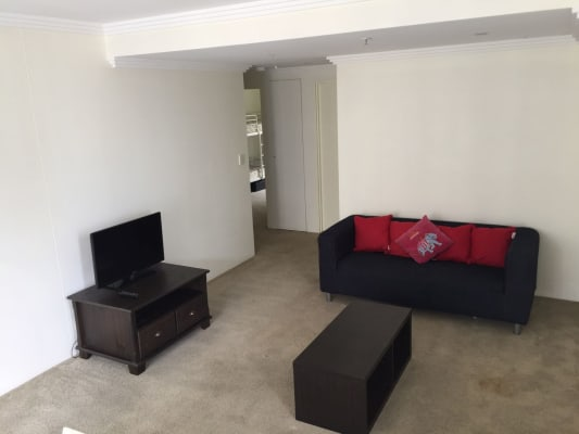 $165, Flatshare, 2 bathrooms, Quay Street , Haymarket NSW 2000