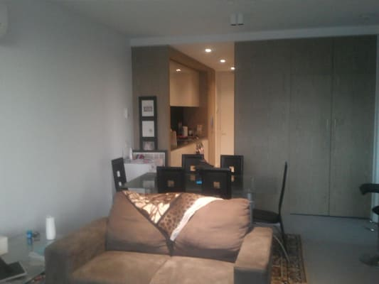 $250, Flatshare, 2 bathrooms, Queens Road Melbourne, Melbourne VIC 3004