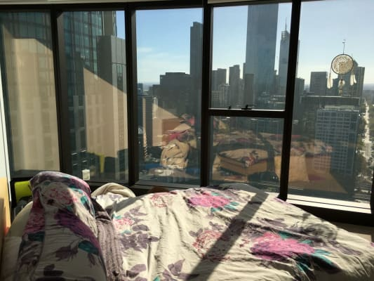 $350, Flatshare, 2 bathrooms, Queens Bridge Street, Southbank VIC 3006