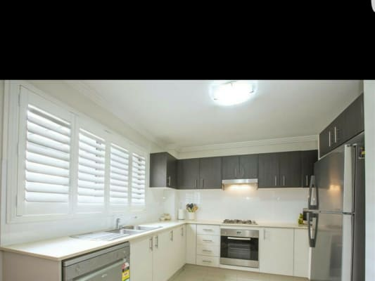 $200, Flatshare, 2 bathrooms, Regentville St, Jamisontown NSW 2750