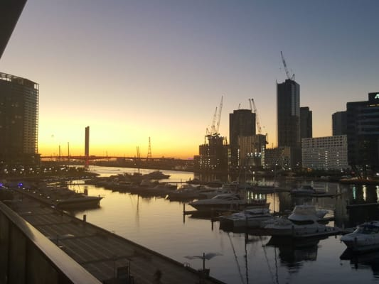 $170, Flatshare, 2 bathrooms, River Esplanade, Docklands VIC 3008