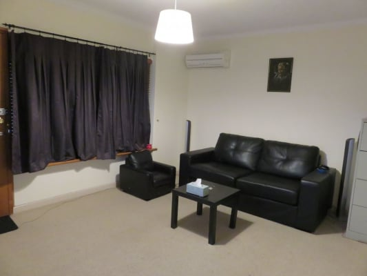 $145, Flatshare, 2 bathrooms, Roberts Street, Unley SA 5061