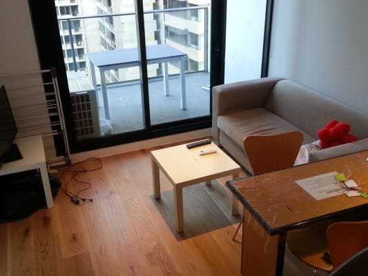 $175, Flatshare, 2 bathrooms, Rose Lane, Melbourne VIC 3000