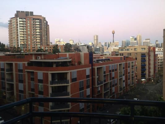 $390, Flatshare, 2 bathrooms, Saunders Street, Pyrmont NSW 2009