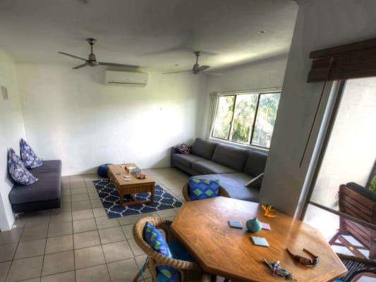 $215, Flatshare, 2 bathrooms, Sergison Circuit, Rapid Creek NT 0810
