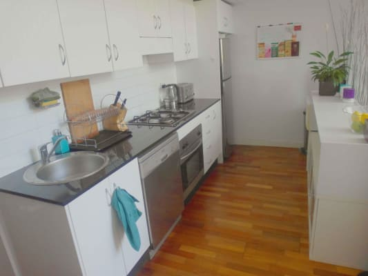 $410, Flatshare, 2 bathrooms, Shepherd Street, Chippendale NSW 2008