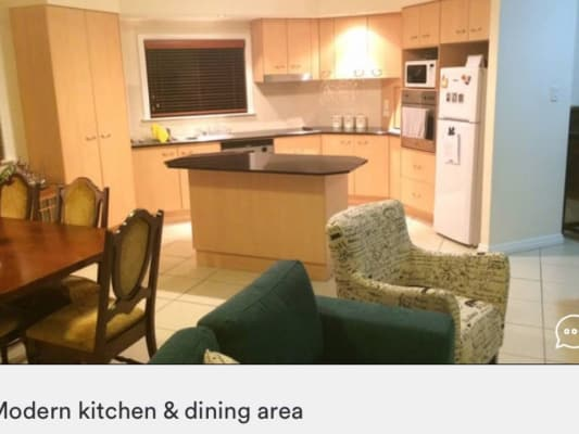 $190, Flatshare, 2 bathrooms, Sims Esplanade, Yorkeys Knob QLD 4878
