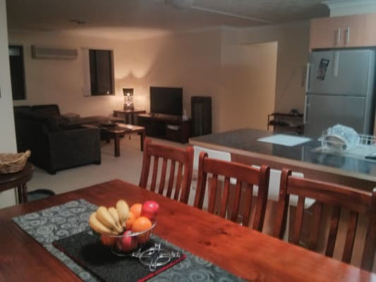 $190, Flatshare, 3 bathrooms, Sir Fred Schonell Drive, Saint Lucia QLD 4067