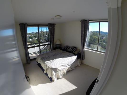 $200, Flatshare, 3 bathrooms, Sir Fred Schonell Drive, Saint Lucia QLD 4067