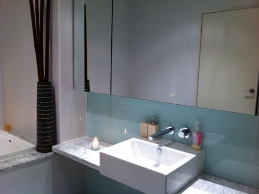 $220, Flatshare, 4 bathrooms, Spencer Street, Melbourne VIC 3000