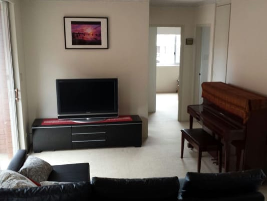 $285, Flatshare, 2 bathrooms, Saint Marks Road, Randwick NSW 2031