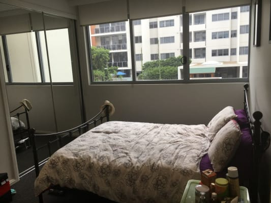 $350, Flatshare, 2 bathrooms, Stedman Street, Rosebery NSW 2018