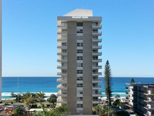 $230, Flatshare, 2 bathrooms, Surfers Paradise Blvd, Surfers Paradise QLD 4217
