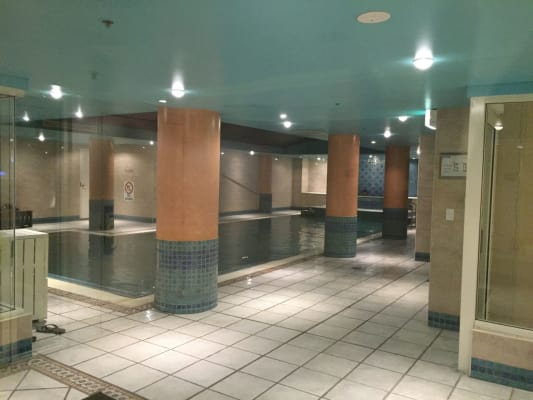 $165, Flatshare, 2 bathrooms, Sussex, Sydney NSW 2000