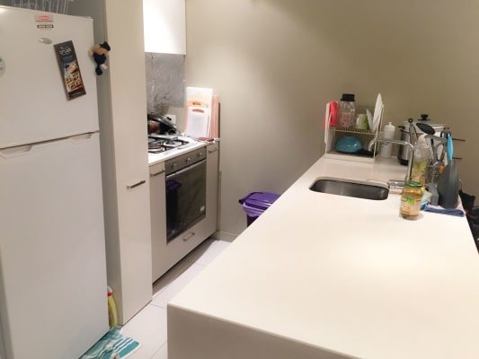 $180, Flatshare, 2 bathrooms, Spencer Street, Melbourne VIC 3000
