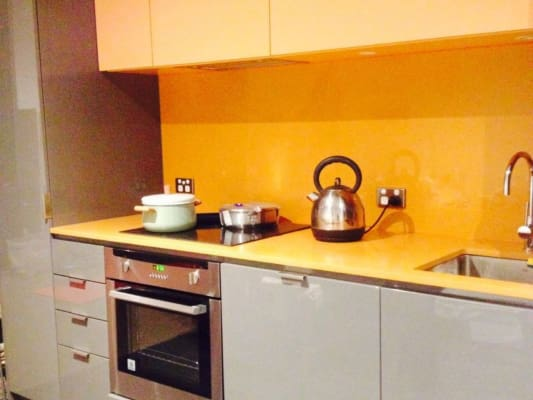 $150, Flatshare, 2 bathrooms, Swanston Street, Carlton VIC 3053