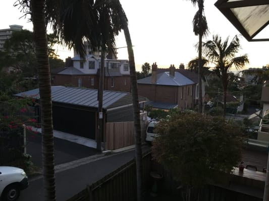 $300, Flatshare, 3 bathrooms, Sydney Road, Manly NSW 2095
