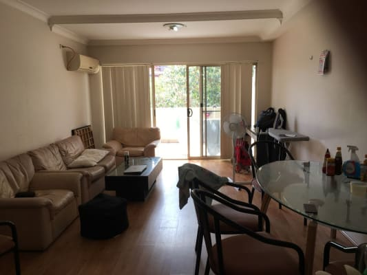 $169, Flatshare, 2 bathrooms, The Crescent, Homebush NSW 2140