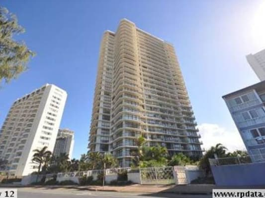 $250, Flatshare, 2 bathrooms, The Esplanade , Surfers Paradise QLD 4217