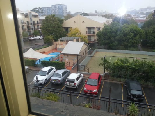 $350, Flatshare, 2 bathrooms, Trafalgar Street, Annandale NSW 2038