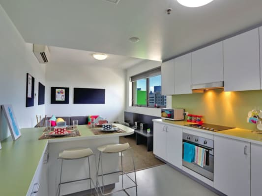 $295, Flatshare, 5 bathrooms, Tribune Street, South Brisbane QLD 4101