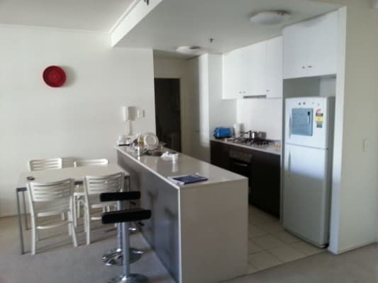$160, Flatshare, 2 bathrooms, Upper Edward Street, Spring Hill QLD 4000
