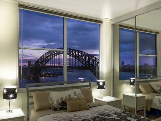 $550, Flatshare, 3 bathrooms, Upper Pitt St, Kirribilli NSW 2061