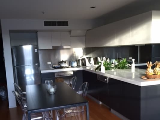 $290, Flatshare, 2 bathrooms, Vernon Terrace, Teneriffe QLD 4005