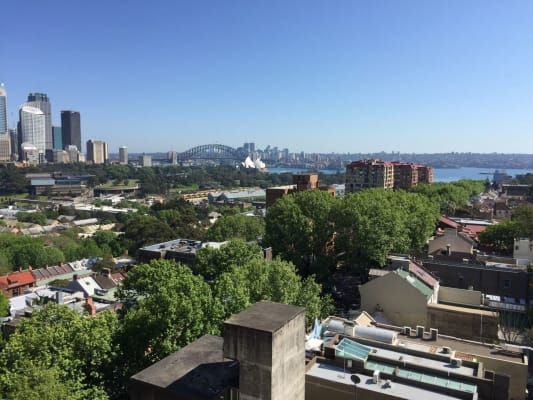 $420, Flatshare, 2 bathrooms, Victoria Street, Potts Point NSW 2011