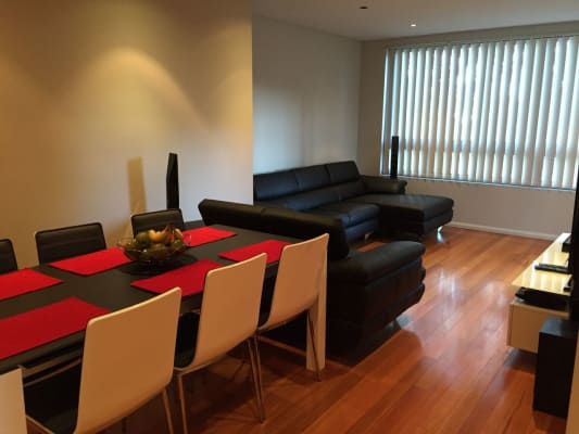 $340, Flatshare, 2 bathrooms, Walker St, North Sydney NSW 2060