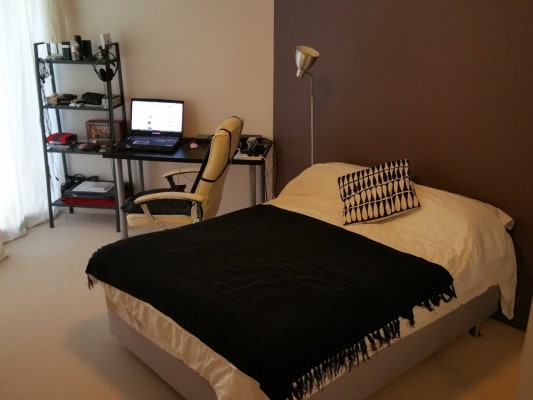$250, Flatshare, 2 bathrooms, Milligan Street, Perth WA 6000