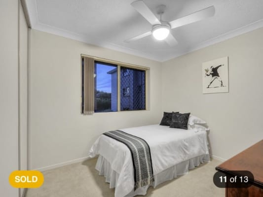 $200, Flatshare, 2 bathrooms, Whytecliffe, Albion QLD 4010