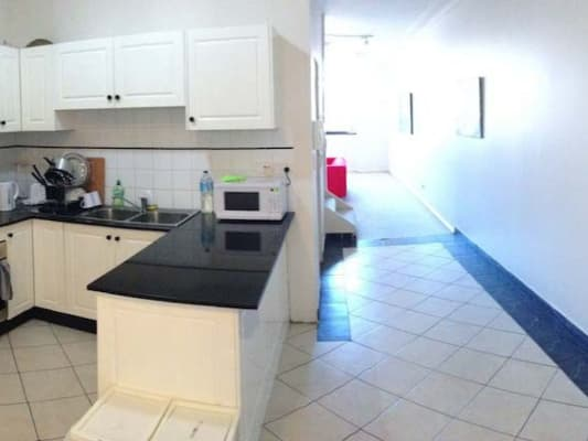 $280, Flatshare, 4 bathrooms, Woodburn Street, Redfern NSW 2016