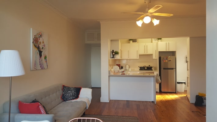 $695, Whole-property, 2 bathrooms, Wellington Street, Bondi NSW 2026