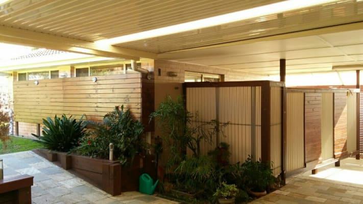 $350, Granny-flat, 1 bathroom, Cropley Drive, Baulkham Hills NSW 2153